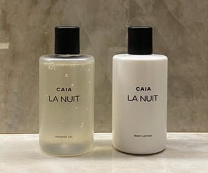 bathroom, cosmetics, and home image