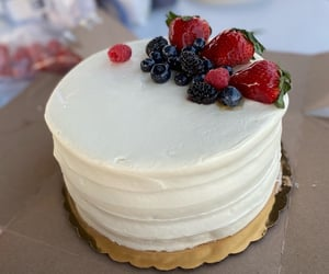 cake, delicious, and dessert image