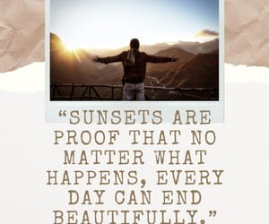 happens, sunsets, and beautifully image