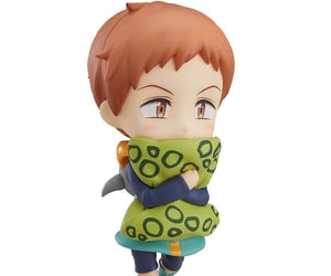 king, png, and nendoroid image