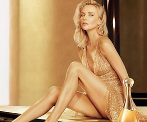 actress, beautiful, and Charlize Theron image