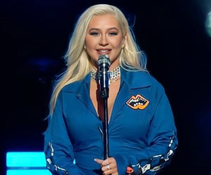 aesthetic, after party, and christina aguilera image