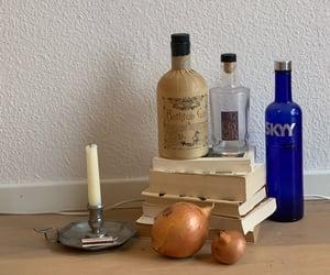 art, vodka, and bucher image