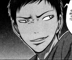 manga, knb, and kuroko no basket image