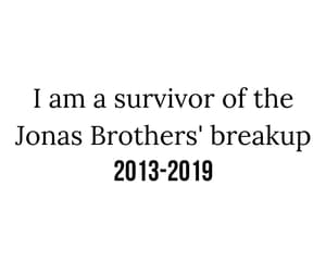 cool, jonas brothers, and nick jonas image