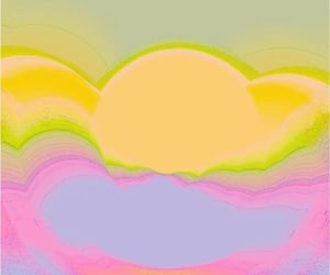 background, colorful, and liquid image