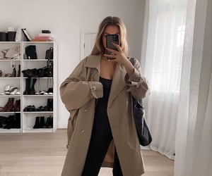 aesthetic, fashion, and winter image