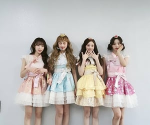 girl group, kpop, and soobin image