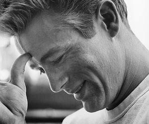actor, attractive, and james dean image
