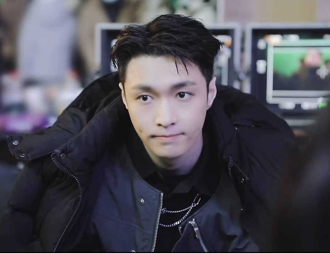 boy, chinese, and exo image