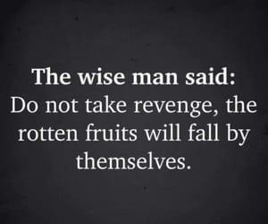 falling, fruit, and revenge image