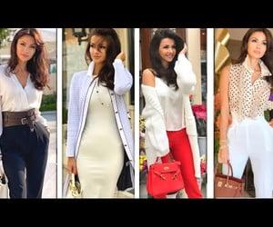 outfits, como vestir, and elegant image
