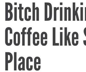 aesthetic, caffeine, and tumblr image
