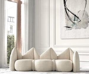 apartment, decor, and details image