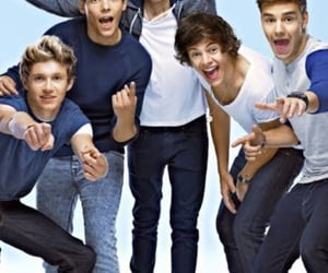 boyband, larry, and 1d image