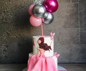 birthday, awesome, and cake image