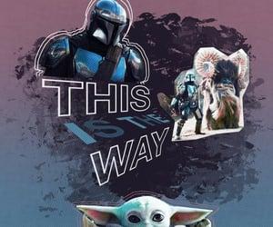 aesthetic, star wars, and season 2 image