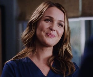 greys anatomy and jo wilson image