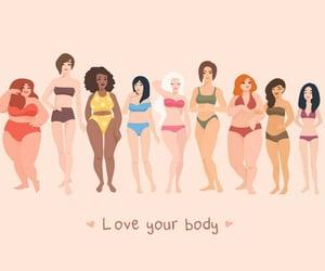 body positivity image