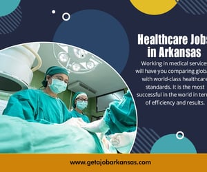 get a job in arkansas and us xpress jobs image