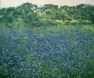 arte, flores, and oleos image