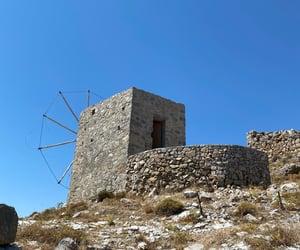 soleil, sun, and crete image