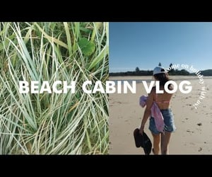 aussie, summer, and video image