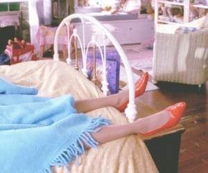barbie, bed, and hangover image