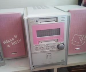 archive, hello kitty, and pink image