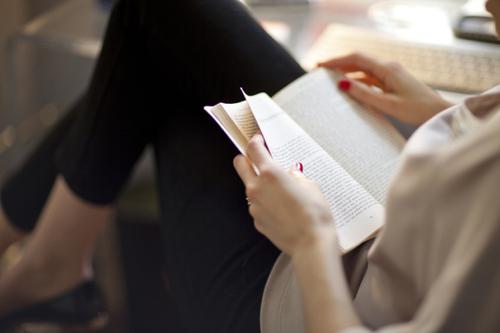 article, bibliophile, and challenge image