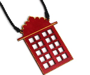 gonecase_store, handcrafted, and necklace image