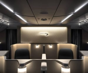 flying first class and flying first class price image
