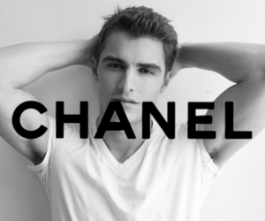 actor, boy, and chanel image