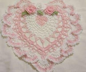pastel, rose, and pastels image
