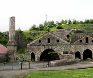 europe, ruins, and travel image
