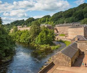 scotland, travel, and unesco image