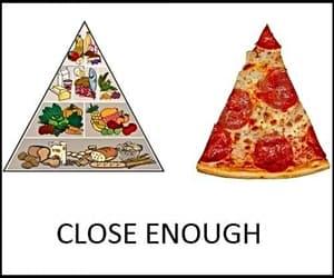 food, humor, and lol image