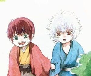 gintama, takasugi shinsuke, and anime art image