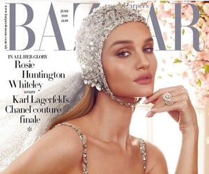 whiteley, bazaar, and magazine image