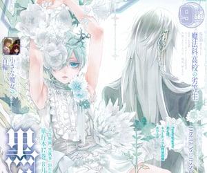 anime, manga, and prints image