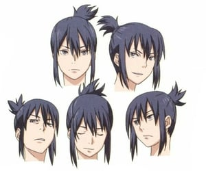 anime, nezumi, and no.6 image