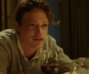 actor, get out, and caleb landry jones image