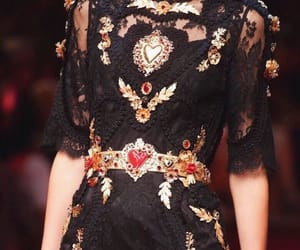 aesthetics, body, and Dolce & Gabbana image