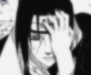 manga, naruto shippuden, and anime image