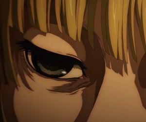 anime, anime girl, and attack on titan image