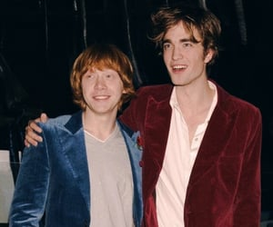 actor, celebrity, and harry potter image