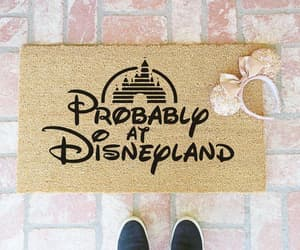 mickey mouse, Walt Disney World, and etsy image