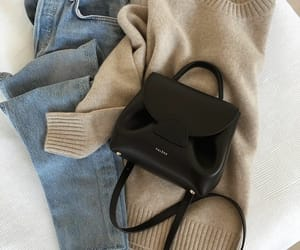 bag, fashion, and inspiration image