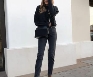 ankle boots, boots, and fashion image