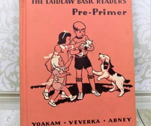 childrens books, etsy, and vintage image